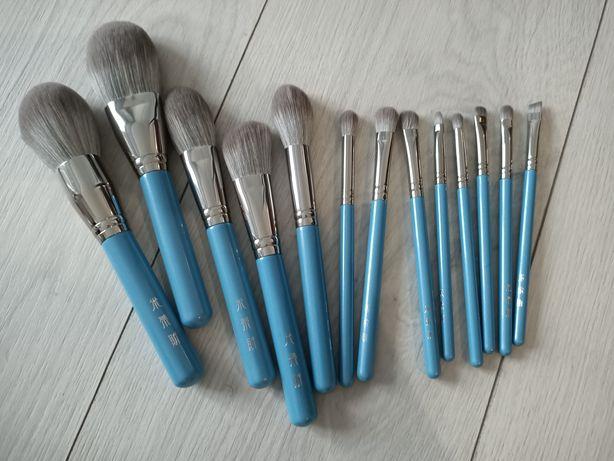 Набор кистей для макияжа 13 шт
