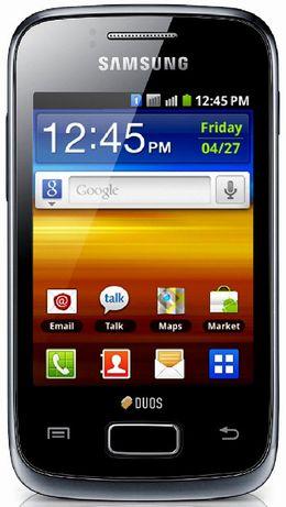 Samsung Gallaxy 6102 за 350 грн повністю робочий