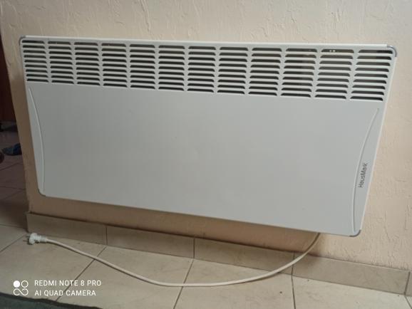 продам електричний конвектор