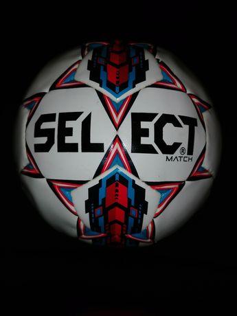 Piłka do nogi Select Match