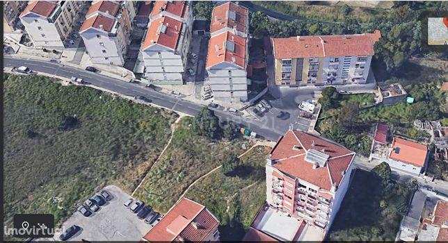 Terreno Urbano em Cacém, Sintra