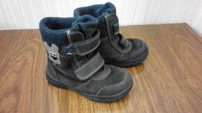 сапоги, ботинки Superfite 25р,16см