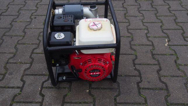 HONDA GX 160 ROYAL WP20 Pompa wodna wody