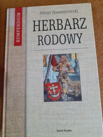 Herbarz  Rodowy Alfred  Znamierowski 2004