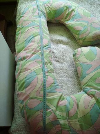 Подушка для кормления и беременных