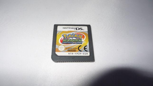 Gra do Nintendo DS Pokemon Ranger