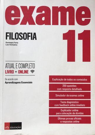 Filosofia: Preparação Exame 11°