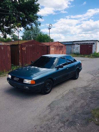 Audi Ауди 80 Б3 РАЗБОРКА 1,8 SF 88л.с КАРБЮРАТОР...