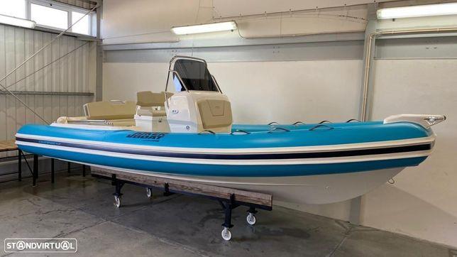 Outra não listada Jokerboat Coaster 650 Plus