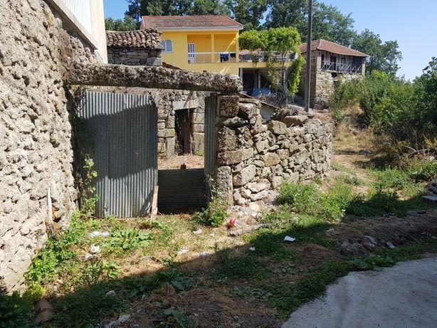 Pedra para muros