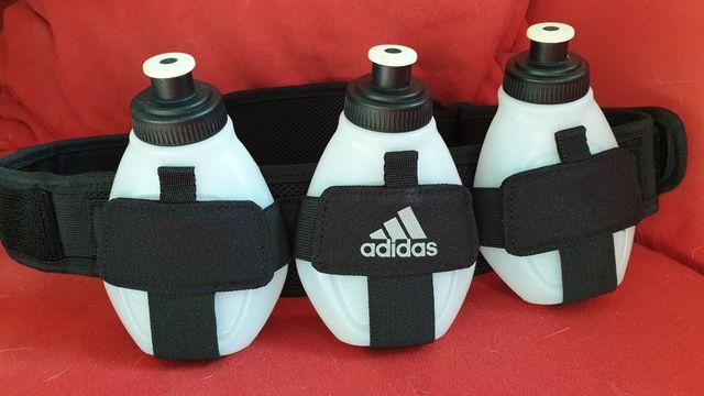 Adidas - pas do biegania z bidonami
