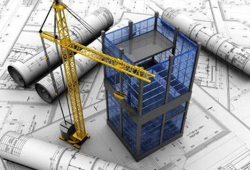 Виконавча документація на будівництві. Исполнительная документация