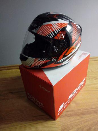 Kask Motocyklowy LS2 Helmets - XL