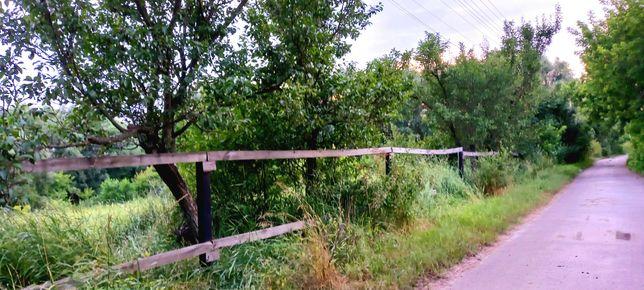 Ділянка 25соток під забудову 65 км від Києва   5000 $