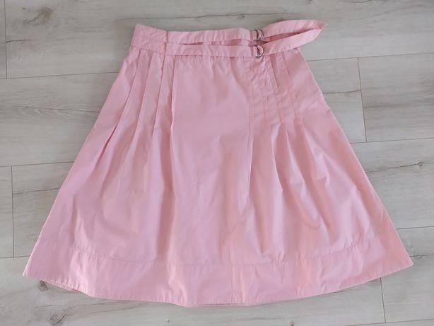 Spódnica H&M MIDI roz.36 rozkloszowana