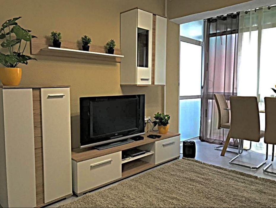 Светлая, тихая и уютная квартира в Аликанте