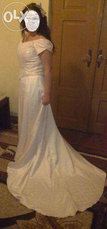 Suknia ślubna Margaret Lee