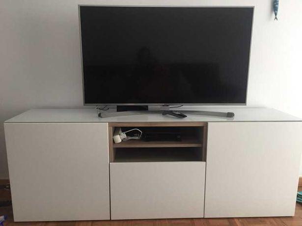 Móvel TV/aparador ikea Como Novo