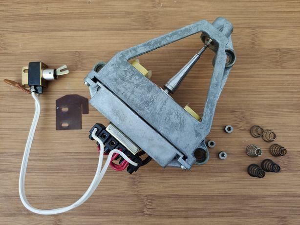 Lenco 75 motor e switch