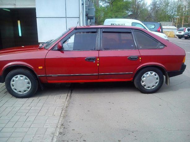 Автозапчасти Москвич 2141