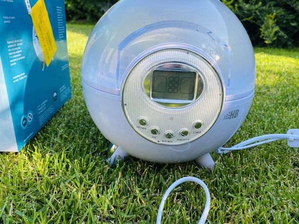 Nawilżacz powietrza HB airsonic ultradźwiękowy