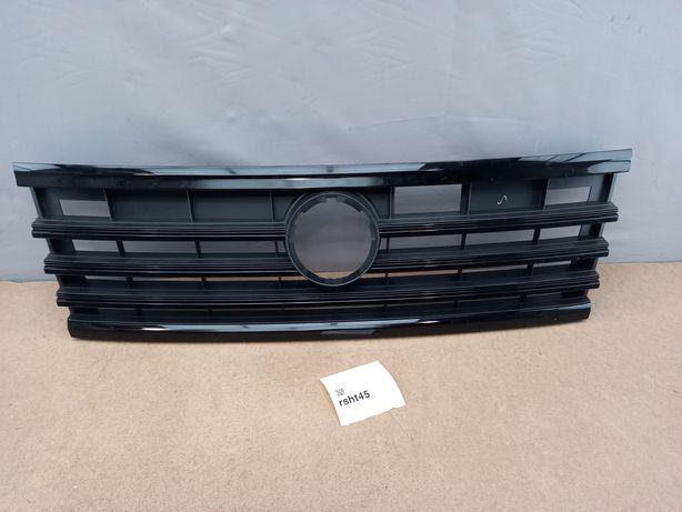 Volkswagen Touareg 3 III 2018- Решетка радиатора RLine 760.853.653