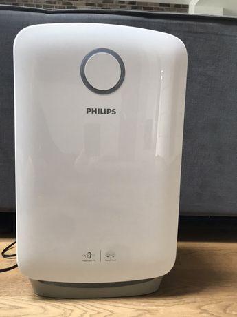 Oczyszczacz i nawilżacz powietrza Philips Combi AC4080/10