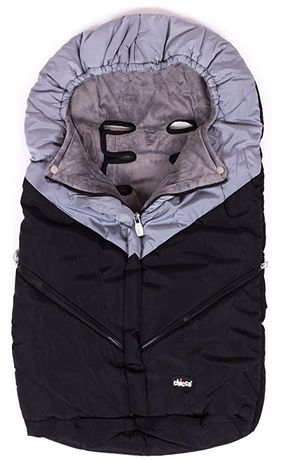 Универсальный спальный мешок для детской коляски Chicco