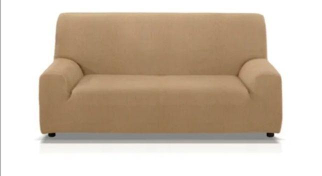 Vendo sofá e mesa