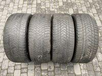 Opony Pirelli Scorpion Winter - 285/45/20
