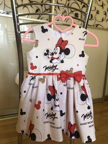 Платье нарядное,плаття нарядне на 2 роки
