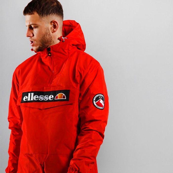 Анорак Ellesse (куртка, ветровка) Бердянск - изображение 1