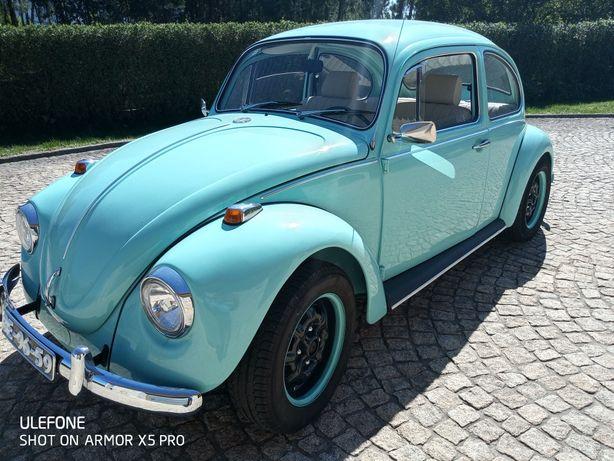 VW carocha 1973 como novo