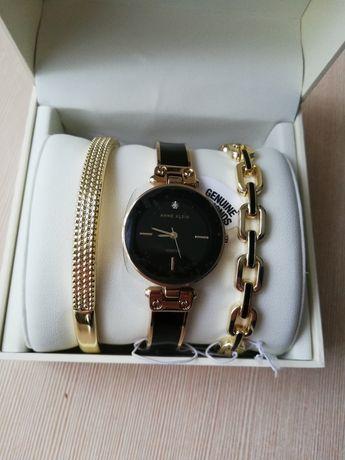 Продам новий годинник Anne Klein Women's Genuine Diamond
