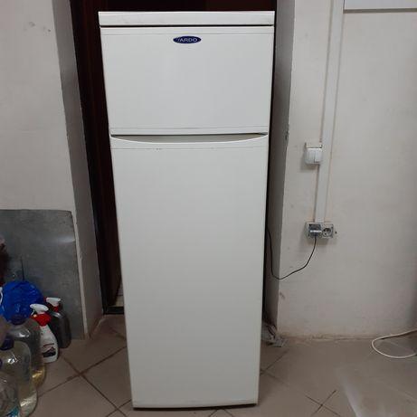 Продам рабочий 2-камерный холодильник Ardo