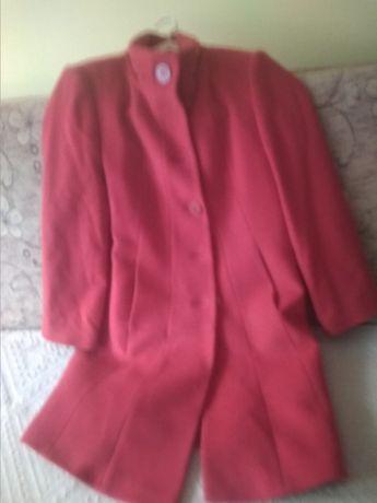 Płaszcz damski CC
