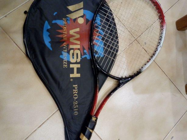 Ракетка для большего тенниса WISH