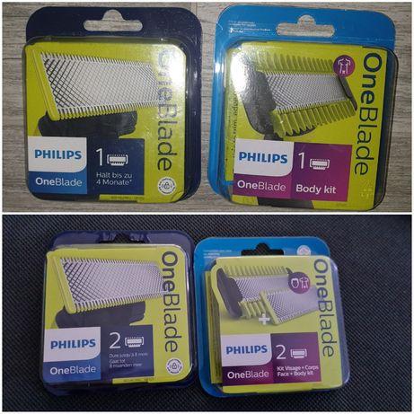 Philips One Blade Body Kit