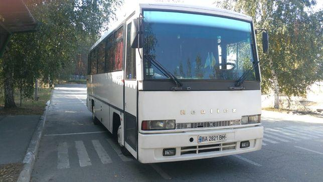 Продам Автобус Renault Heuliez