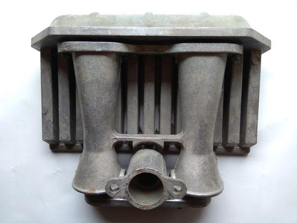 Горелка газовой колонки ВПГ-18 литая 13 секций