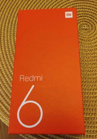 Xiaomi Redmi 6 4/64 GB