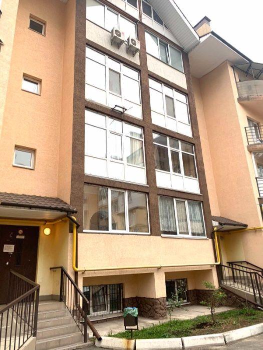 2 комн. квартира с ремонтом в Ирпене. 55м2 Клубный дом. Ирпень - изображение 1