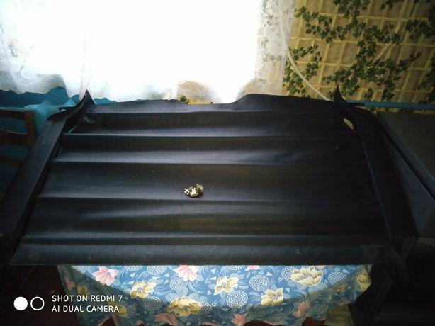 Штрока багажника в зборі опель астра