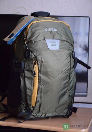 Городской рюкзак 30литров, спортивный 20л-30л Hi-Tec