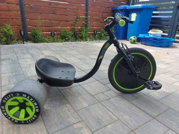 Rowerek trójkołowy Madd Gear MGP Drift Trike do driftu