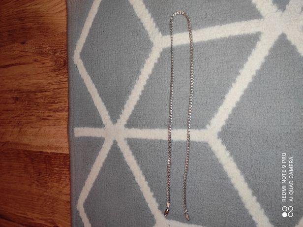 Łańcuszek srebrny 50 cm