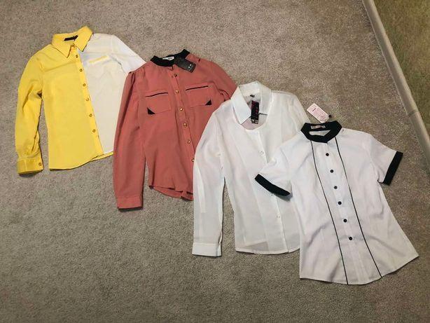 Новое! Рубашка, блузка, пиджак S, M, L 160-170