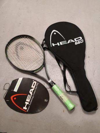 Rakieta tenisowa HEAD 660
