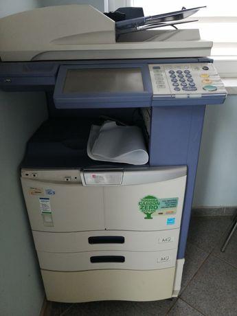 Urządzenie wielofunkcyjne drukarka ksero