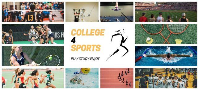 Бесплатное Образование в США для спортсменов.Cпортивные Стипендии.